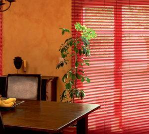 Sonnenschutz: Jalousien